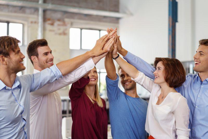 All-in pakketvoor startende ondernemers
