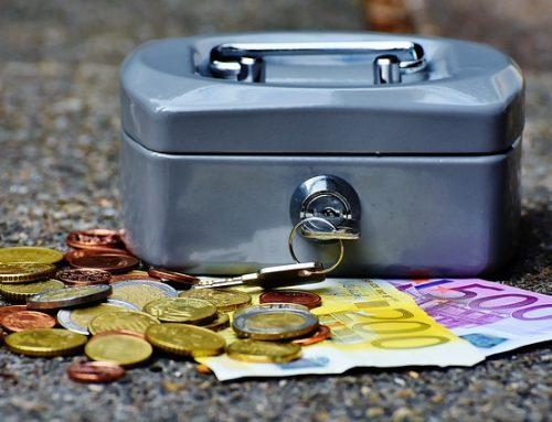 Krijg belastinggeld terug door middeling